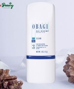 Obagi Nu Derm Clear Rx #3