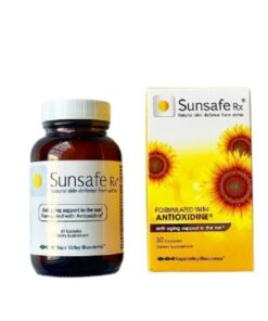 vien uong chống nắng sunsafe