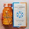 viên uống trắng da genie premium max white plus