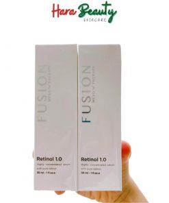 fusion retinol 1.0