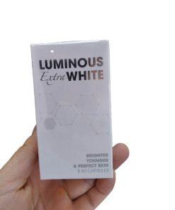 luminous white