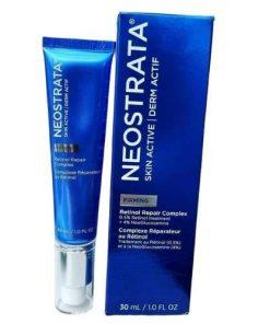 neostrata retinol repair complex